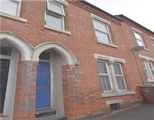 3 bed terraced house to rent Nottingham