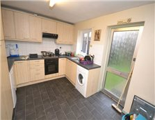 4 bed semi-detached house to rent St Ann's