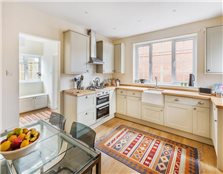 3 bed detached house for sale Haslemere