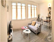 Location appartement 36 m² Homécourt (54310)