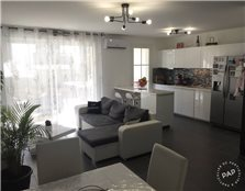 Vente appartement 68 m² Vauvenargues (13126)