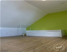 Location appartement 17 m² Truyes (37320)