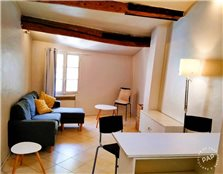 Location appartement 34 m² Cadolive (13950)