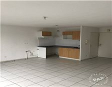 Location appartement 58 m² Mercey (27950)