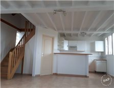 Location appartement 55 m² Serris (77700)
