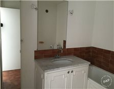 Location appartement 30 m² Nice (06300)