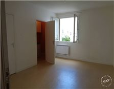 Location appartement 22 m² Tours (37000)