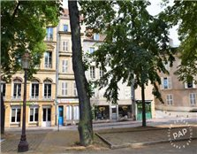 Location appartement 48 m² Metz (57000)