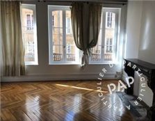 Location appartement 40 m² Metz (57000)