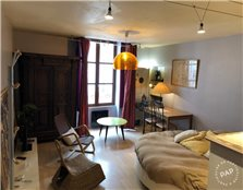 Location appartement 33 m² Tercé (86800)
