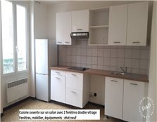 Location appartement 35 m² Calas (13480)