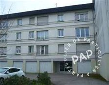 Location appartement 31 m² Yutz (57970)