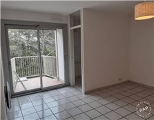 Location appartement 26 m² Aumelas (34230)