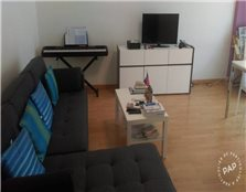 Location appartement 47 m² Osthoffen (67990)