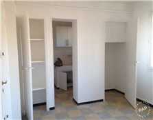 Location appartement 25 m² Bouc-Bel-Air (13320)