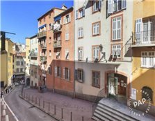 Location appartement 62 m² Nice (06100)
