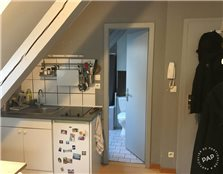 Location appartement 20 m² Willgottheim (67370)