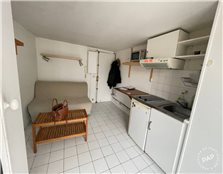 Location appartement 13 m² Paris 3ème (75003)