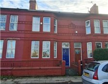 5 bedroom terraced house  for sale Sandhills
