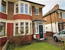 3 bed semi-detached house for sale Butetown