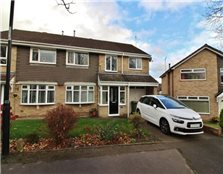 4 bed semi-detached house for sale Glebe