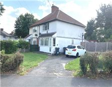 2 bed semi-detached house to rent Billesley