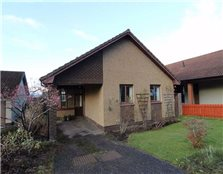 3 bed detached bungalow for sale Woodside of Culloden