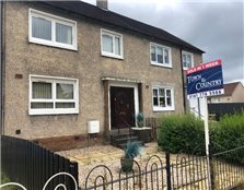 3 bedroom terraced house for sale Gartcosh