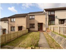 2 bedroom terraced house for sale Inverness