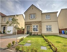 3 bed town house for sale Woodside of Culloden