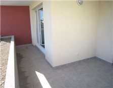 Appartement 2 chambres a louer Nimes