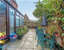 3 bed end terrace house for sale Brixton