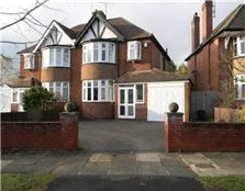 3 bed semi-detached house to rent Springfield