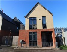 3 bed semi-detached house for sale Ancoats