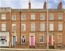 7 bed terraced house for sale Nottingham