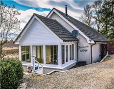 3 bed detached bungalow for sale Roundyhill
