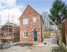 3 bed detached house for sale Newmarket