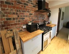 2 bed maisonette for sale North Shields