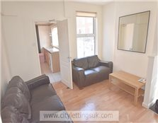 3 bed end terrace house to rent Hyson Green