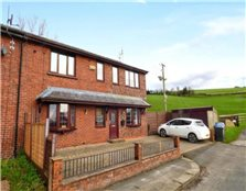 4 bedroom semi-detached house  for sale Haugh