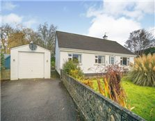 3 bed detached bungalow for sale Merkinch