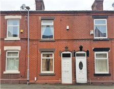 2 bedroom terraced house to rent Audenshaw