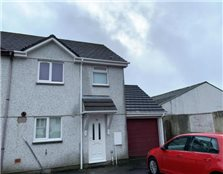 3 bedroom semi-detached house to rent Mount Charles