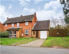 3 bed semi-detached house for sale The Hobbins