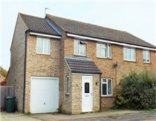 4 bed semi-detached house to rent Yarnton
