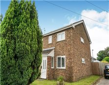 2 bed semi-detached house for sale Morganstown