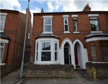 2 bed semi-detached house to rent West Bridgford