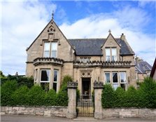 5 bed semi-detached house for sale Merkinch
