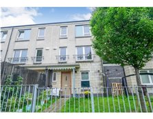 4 bedroom terraced house for sale Haghill