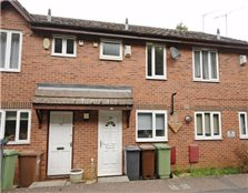 2 bed terraced house for sale Wellingborough